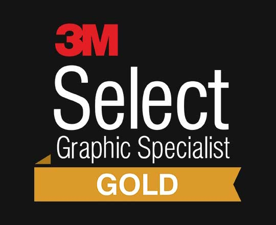 3m Select logo