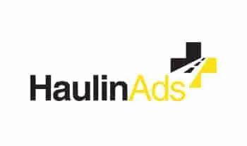 HaulinAds logo