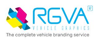 RGVA Vehicle Graphics